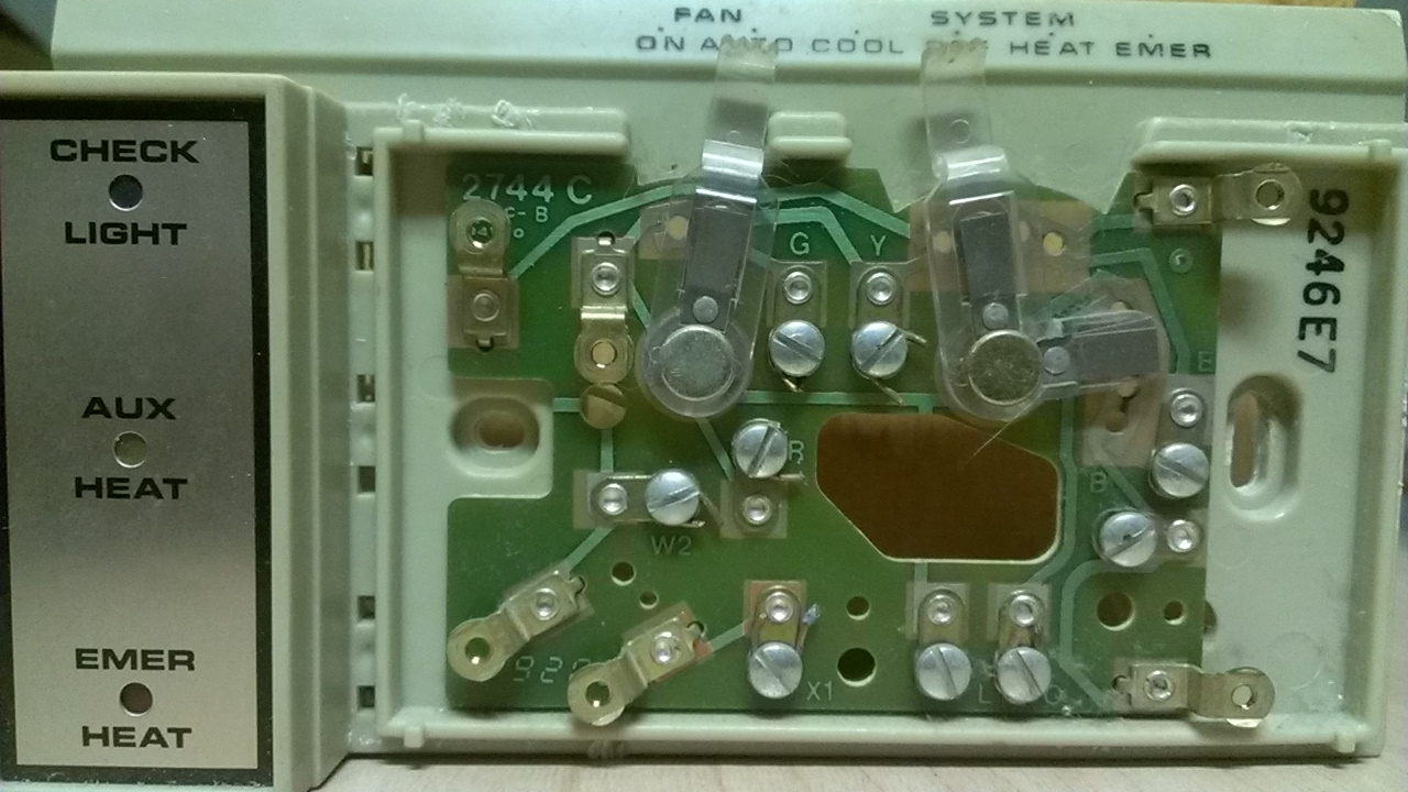 imag0390 replacing a mercury thermostat no letters? the odd, little happy sears thermostat wiring diagram at mifinder.co