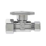 Compression valve.